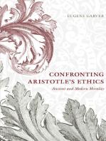 Confronting Aristotle's Ethics