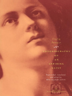 Autobiography of an Aspiring Saint