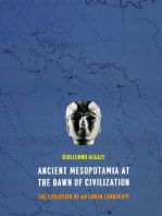Ancient Mesopotamia at the Dawn of Civilization