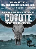 Incident at Coyote Wells