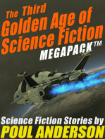 The Third Golden Age of Science Fiction MEGAPACK ™