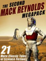 The Second Mack Reynolds Megapack