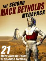 The Second Mack Reynolds Megapack