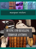 Buying and Reselling Through Auctions