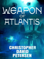 Weapon of Atlantis