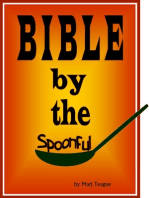 Bible by the Spoonful