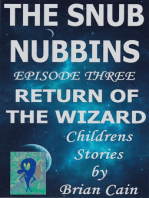 Return of the Wizard