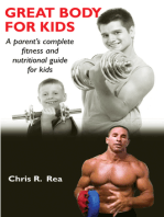 Great Body for Kids