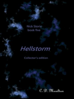 Nick Storie book 5