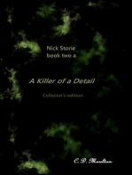 Nick Storie book 2a
