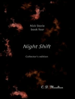 Nick Storie book 4