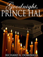 Goodnight, Prince Hal