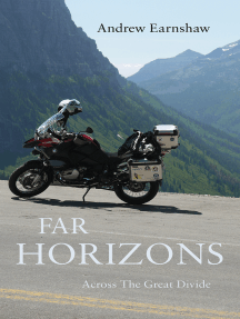 Far Horizons: Across the Great Divide