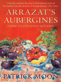 Arrazat's Aubergines: Inside a Languedoc Kitchen