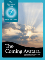 The Coming Avatara