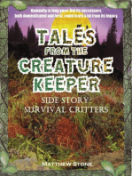 Tales from the Creature Keeper