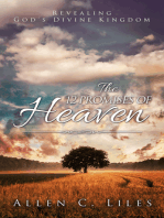 The 12 Promises of Heaven
