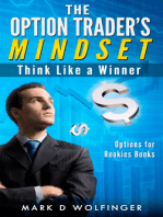 The Option Trader's Mindset