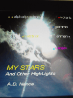My Stars and Other Highlights