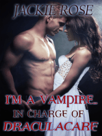 I'm a Vampire...in Charge of Draculacare
