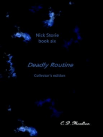 Nick Storie book six