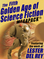 The Fifth Golden Age of Science Fiction MEGAPACK ®