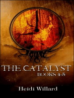 The Catalyst Boxed Set