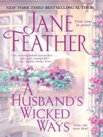 A Husband's Wicked Ways