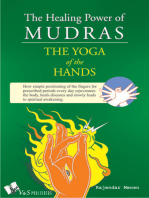 The Healing Power of Mudras