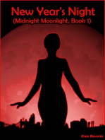 New Year's Night (Midnight Moonlight, Book 1)