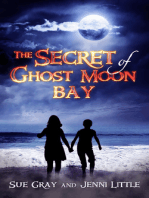 The Secret of Ghost Moon Bay