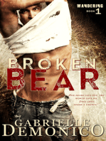 Broken Bear (Wandering)