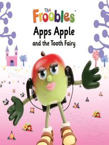 Apps Apple and the Tooth Fairy