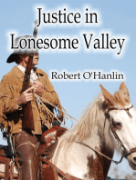 Justice in Lonesome Valley
