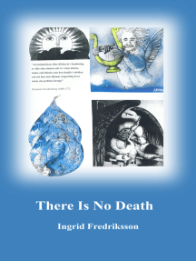 There Is No Death