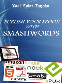 Publish Your eBook With Smashwords
