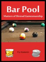 Bar Pool