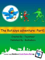Ratzzy's Adventure