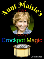 Aunt Maisie's Crockpot Magic