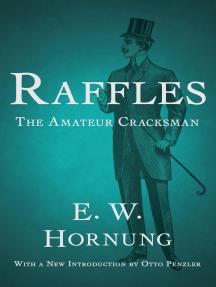 Raffles: The Amateur Cracksman