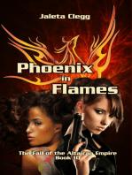 Phoenix in Flames