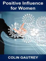 Positive Influence for Women