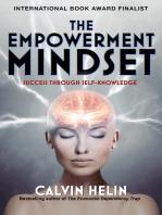 The Empowerment Mindset