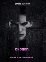 Chosen (Book #4 of the Vampire Legends)