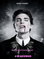 Awakened (Book #5 of the Vampire Legends)