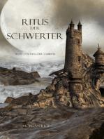 Ritus Der Schwerter (Band #7 im Ring der Zauberei)