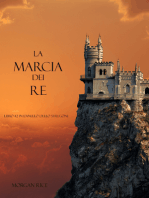 La Marcia Dei Re (Libro #2 In L'Anello Dello Stregone)