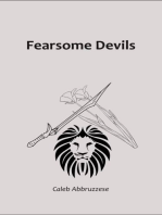 Fearsome Devils