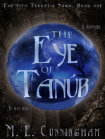 The Eye of Tanub