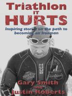 Triathlon - It HURTS